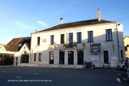 Gièvres (41)-Rue Albert Boivin (Edition à Tirage Limité) - Francia
