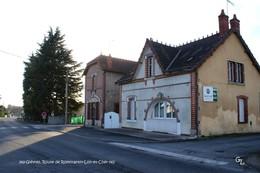 Gièvres (41)- Route De Romorantin (Edition à Tirage Limité) - Autres Communes