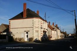 Gièvres (41)- Rue André Bonnet (Edition à Tirage Limité) - Autres Communes