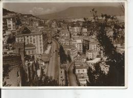 NAPOLI    Panorama     Ed: S A F - Napoli