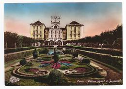 Portugal Curia Entre Lisbonne Et Porto Palace Hotel E Jardins VOIR DOS - Lisboa