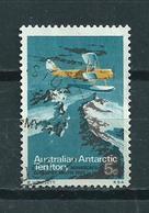 1973 AAT 5 Cent Airplane Used/gebruikt/oblitere - Australisch Antarctisch Territorium (AAT)