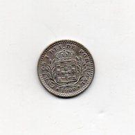 Portogallo - 1900 - 50 Reis - Re Carlos I° - (FDC9721) - Portogallo