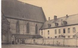 BRUXELLES / BRUSSEL /  ABBAYE DE LA CAMBRE - Monuments