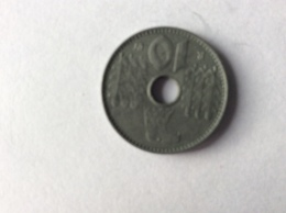 Monnaie Sous L'occupation Allemande. - Other Collections