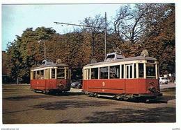 CPSM - Dijon (Côte-d'Or) - Tramway Motrice Série 40 - FRANCO DE PORT - Dijon