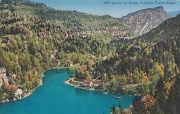 Bassin Du Doubs - JU Jura