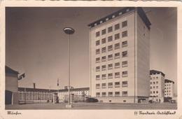 Ansichtskarte Aus München -SS-Standarte Deutschland- - Muenchen