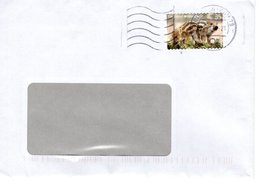 Auslands - Brief Von Briefzenturm 79 Mit 85 Cent Tierkinder Wildschein 2018 - BRD