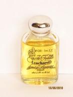 Miniatures De Parfum     POUR L' HOMME De CACHAREL Edt  7.5  Ml - Modern Miniatures (from 1961)