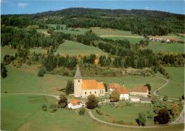 Mariahof - Pfarrkirche (83848) - Neumarkt