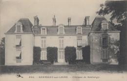 Germigny Sur Loire 58 - Le Château De Soulangy - France
