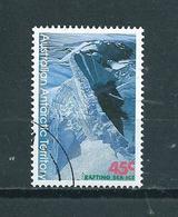 1996 AAT C.C Robertson Used/gebruikt/oblitere - Australisch Antarctisch Territorium (AAT)