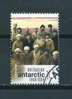2001 AAT Banzare Used/gebruikt/oblitere - Australisch Antarctisch Territorium (AAT)