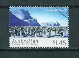 2004 AAT $1.45 Mawson Used/gebruikt/oblitere - Australisch Antarctisch Territorium (AAT)