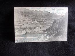 Yémen .Aden . Les Citernes .Avant 1904. Voir 2 Scans . - Yemen
