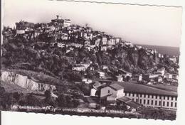 CSM - 10. CAGNES SUR MER - Vue Générale Du Vieux Cagnes Et Château Grimaldi - Cagnes-sur-Mer