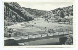 Maboge Pont De Ourthe ( Pêcheur ) - La-Roche-en-Ardenne