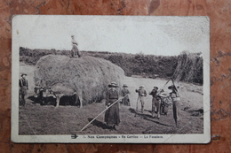 (19) - NOS CAMPAGNES - EN CORREZE - LA FENAISON - Autres Communes