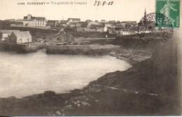 29 OUESSANT  Vue Générale De Lampaul - Ouessant