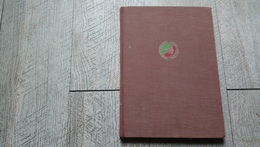 Le Bataillon De Chasseurs Ardennais 1946-1949 Du Docteur Arntz  Militaire Rare - Other