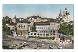 19797 -  Lausanne Place De La Riponne Université - VD Vaud