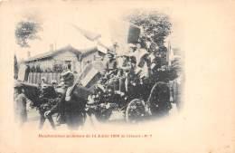 71 - SAONE ET LOIRE / Le Creusot - 712665 - Manifestations Socialistes 1899 - Le Creusot