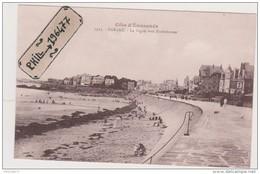 35 Paramé - Cpa / La Digue Vers Rochebonne. - Parame