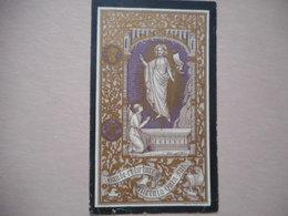 D.P.-RENE-J.H.SIERENS 0THIELT 11-3-1887+ALDAAR 20-9-1902 - Religion & Esotericism