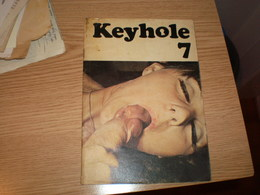 Porno Keyhole 7  Kobenhavn - Books, Magazines, Comics