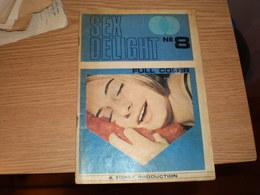 Porno Sex Deligth  Kobenhavn - Books, Magazines, Comics