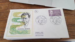 LOT 398315 TIMBRE DE FRANCE 70  PREMIERS JOUR PORT A 3 EUROS - Stamps