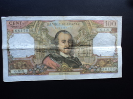 FRANCE : 100 FRANCS  4.7.1974  FAYETTE 65 / P 149d    TTB * - 1962-1997 ''Francs''
