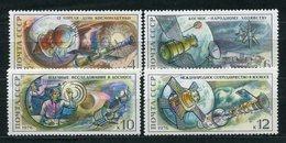 Sowjetunion Nr.4460/3       **  Mint       (755) - 1923-1991 UdSSR