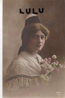 FEMMES N° 447 : Coiffe Typique Du Pays D Arles ; édit. Rex 4164 - Femmes