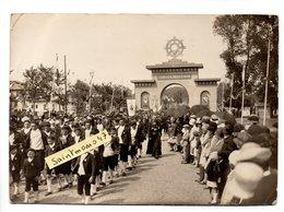 64 - BAYONNE . VII ème CONGRÈS EUCHARISTIQUE . JUILLET 1929 . PAYS BASQUE . PHOTO - Réf. N°30F - - Lieux