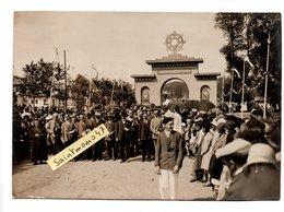 64 - BAYONNE . VII ème CONGRÈS EUCHARISTIQUE . JUILLET 1929 . PAYS BASQUE . PHOTO - Réf. N°33F - - Lieux
