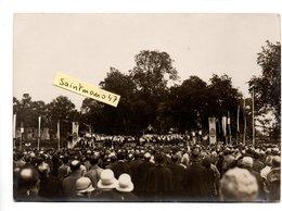 64 - BAYONNE . VII ème CONGRÈS EUCHARISTIQUE . JUILLET 1929 . PAYS BASQUE . PHOTO - Réf. N°36F - - Lieux