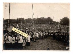 64 - BAYONNE . VII ème CONGRÈS EUCHARISTIQUE . JUILLET 1929 . PAYS BASQUE . PHOTO P. BONNET - Réf. N°44F - - Lieux
