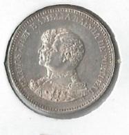 Portugal - D. Carlos 200 Reis 1898  - Very Fine - Trés Beau - Portugal