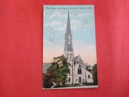 The Church Of The Nativity Episcopal  Alabama > Huntsville >-ref 2960 - Huntsville