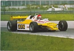 ATS-GRAND-PRIX-F1-EDIT.SPANJERSBERG-VOYEZ LES 2 SCANS-TOP ! ! ! - Grand Prix / F1