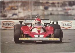 MARLBORO-GRAND-PRIX-F1-MADE BY KRUGER-VOYEZ LES 2 SCANS-TOP ! ! ! - Grand Prix / F1