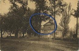 'S Gravenwezel :  Gravenshof  ( Kasteel )  Kunstuitgave - België