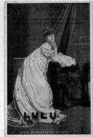 FEMMES N° 467 : L Aiglon Acte 3 : Marie Louise Et Le Roi De Rome ( Spectacle Théâtre Auteur Edmond Rostand En 1900 ) - Femmes
