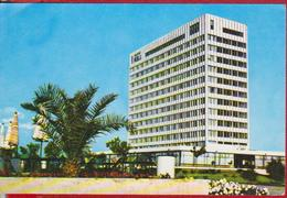 MAMAIA HOTEL PERLA ROMANIA POSTCARD USED - Romania