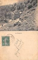La Bergère - Scènes Champêtre Troupeau - Agriculture