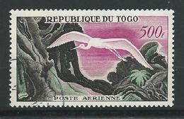 TOGO 1959 . Poste Aérienne N° 33 . Oblitéré. - Togo (1960-...)