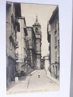 Lguipuzcoa - Subida Al Castillo - Guipúzcoa (San Sebastián)