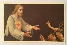 Santuario Del Sacro Cuore Bologna - Buona Pasqua - Viaggiata F.piccolo - Bologna